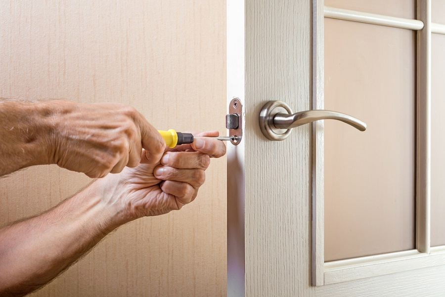 Locksmith Tucson